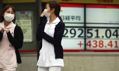 Εμβολιασμοί Ιαπωνία