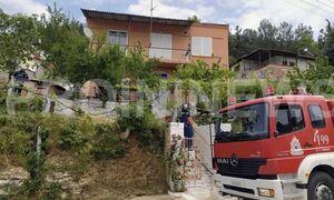 Καβάλα: Άνδρας ταμπουρώθηκε σπίτι του και απειλεί να βάλει φωτιά - Επί ποδός η Πυροσβεστική