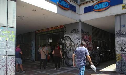 Μακροχρόνια άνεργος 1 στους 5 Έλληνες σε ηλικία εργασίας