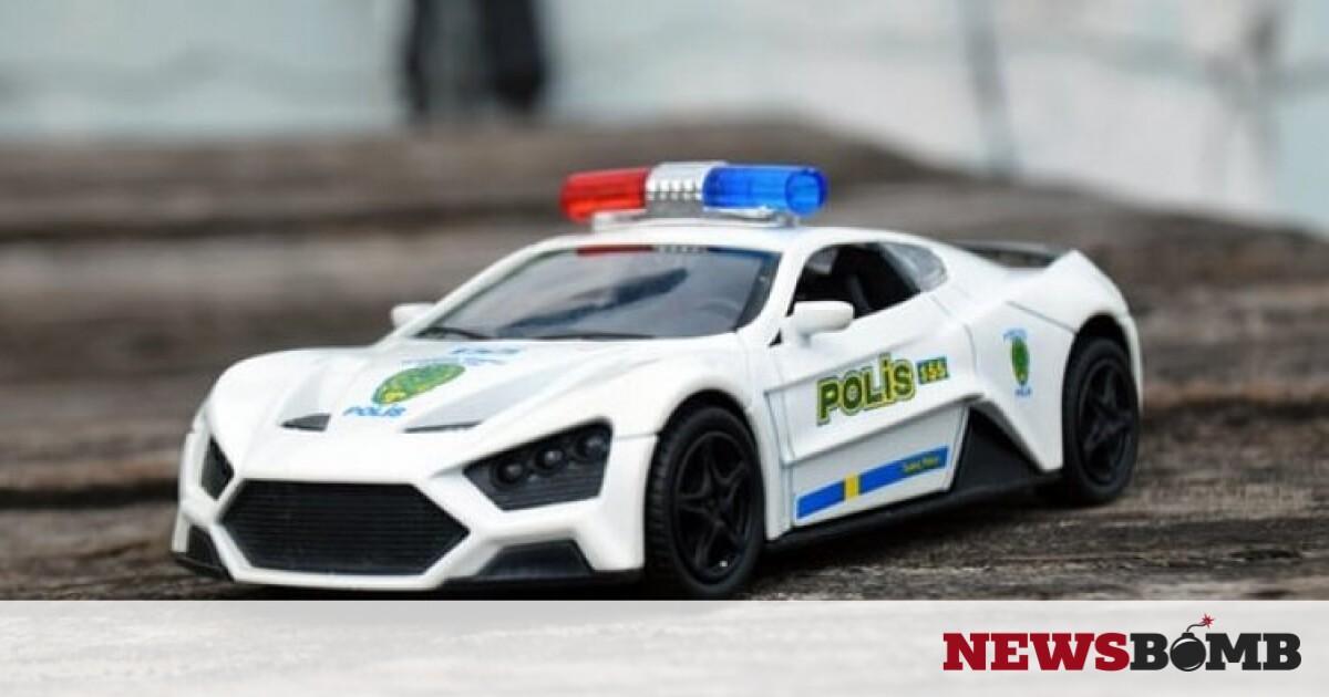 facebookcar police