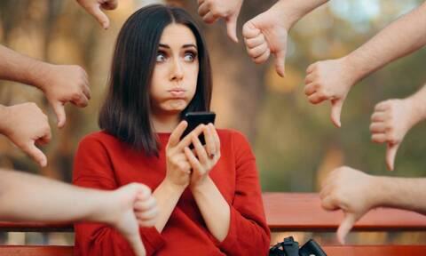 Πώς θα καταλάβεις ότι κάποιος σε κακολογεί ή σε εχθρεύεται
