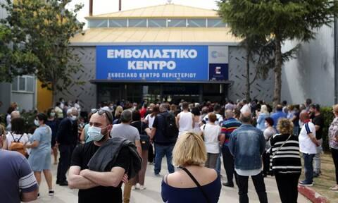 Κρούσματα σήμερα: 1.245 μολύνσεις στην Αττική - Υψηλά συνεχίζει να βρίσκεται η Θεσσαλονίκη