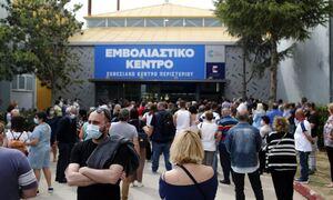 Κρούσματα σήμερα: Αύξηση με 1.245 μολύνσεις στην Αττική - Υψηλά συνεχίζει να βρίσκεται η Θεσσαλονίκη