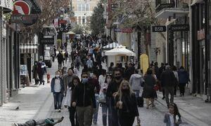 Χαλάρωση lockdown: Μένει το ραντεβού στο λιανεμπόριο - Πότε σταματούν τα SMS
