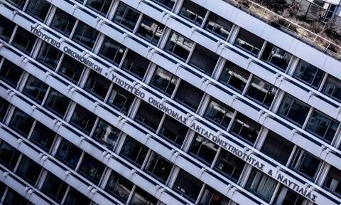 Αυξήθηκαν το Μάρτιο τα «φέσια» του Δημοσίου προς τον ιδιωτικό τομέα