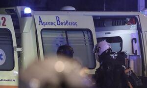 Τραγωδία στην Κρήτη: Νεκρό ζευγάρι σε τροχαίο - Τους αναζητούσαν 4 ημέρες