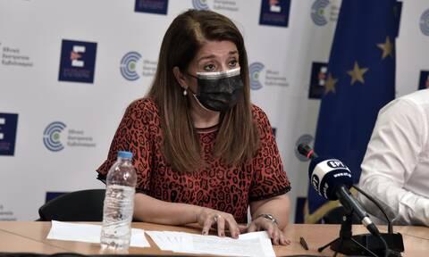 Παπαευαγγέλου στο Newsbomb.gr: Κάτω του 5% οι εμβολιασμένοι ασθενείς που βρίσκονται σε ΜΕΘ