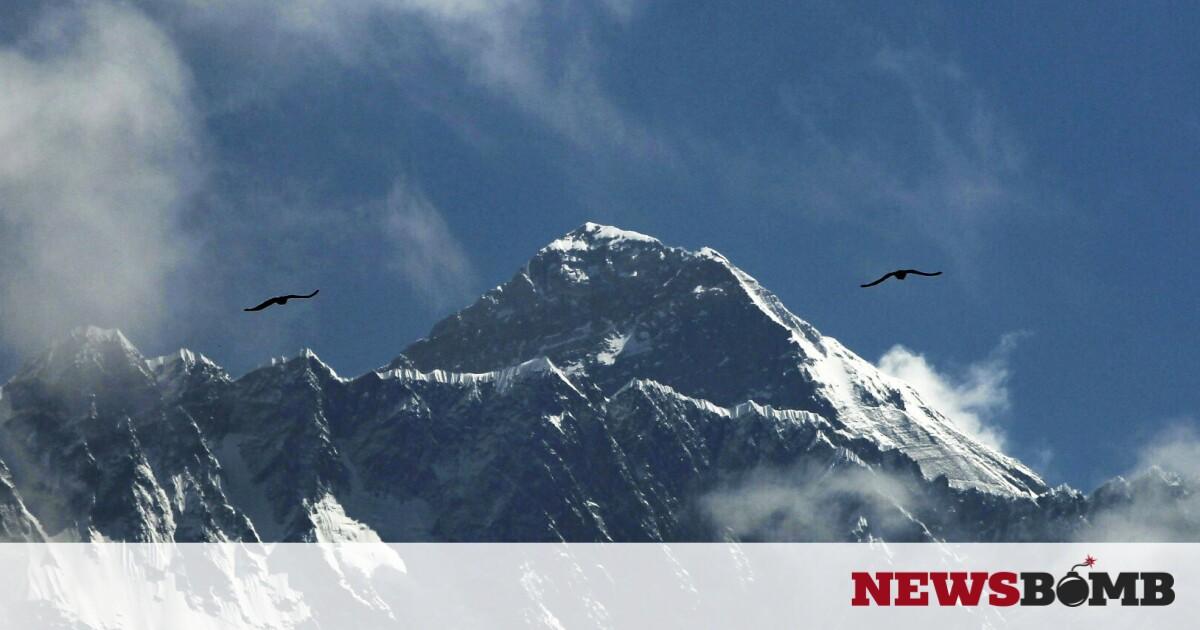 facebookeverest mountain