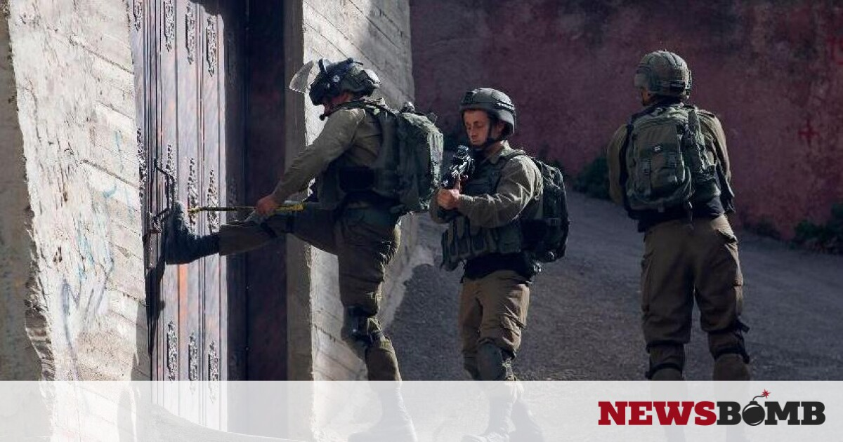 facebookisrael
