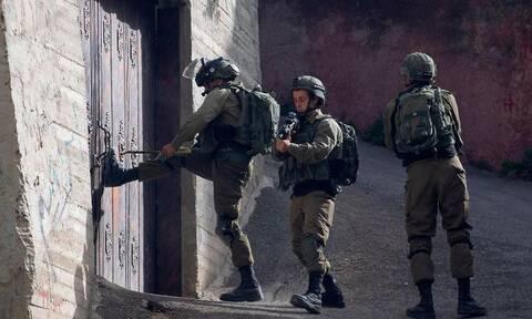 Ισραήλ: Δύο τραυματίες σε συγκρούσεις μεταξύ Παλαιστίνιων πιστών και Ισραηλινών αστυνομικών