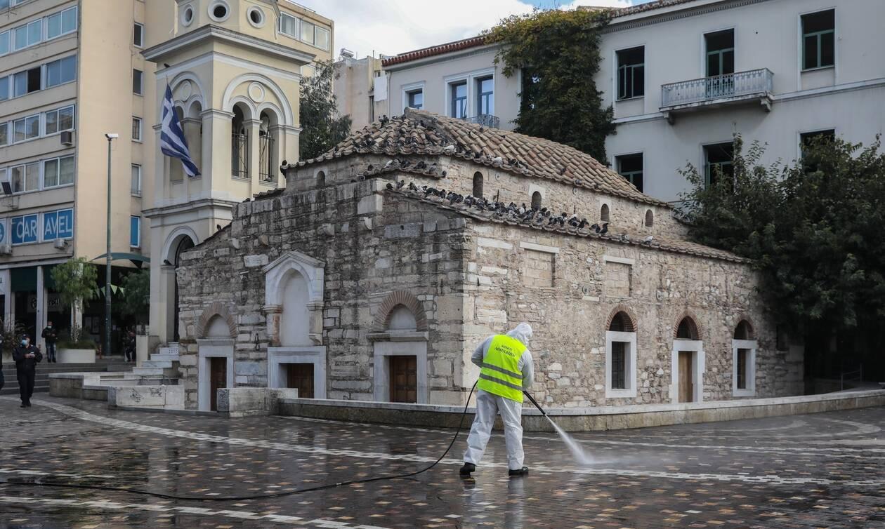 Άρση μέτρων: Η Ελλάδα… ανοίγει! Το χρονοδιάγραμμα για πολιτισμό, αθλητισμό, τουρισμό, αγορά