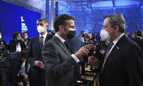 Διχασμένη η ΕΕ για την άρση της πατέντας εμβολίων - Ποιες χώρες παίρνουν αποστάσεις