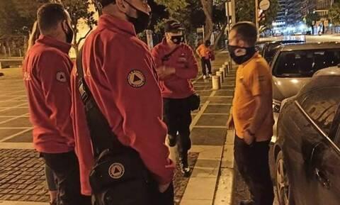 Θεσσαλονίκη: Τέλος στο θρίλερ της εξαφάνισης της 15χρονης Καμίλας