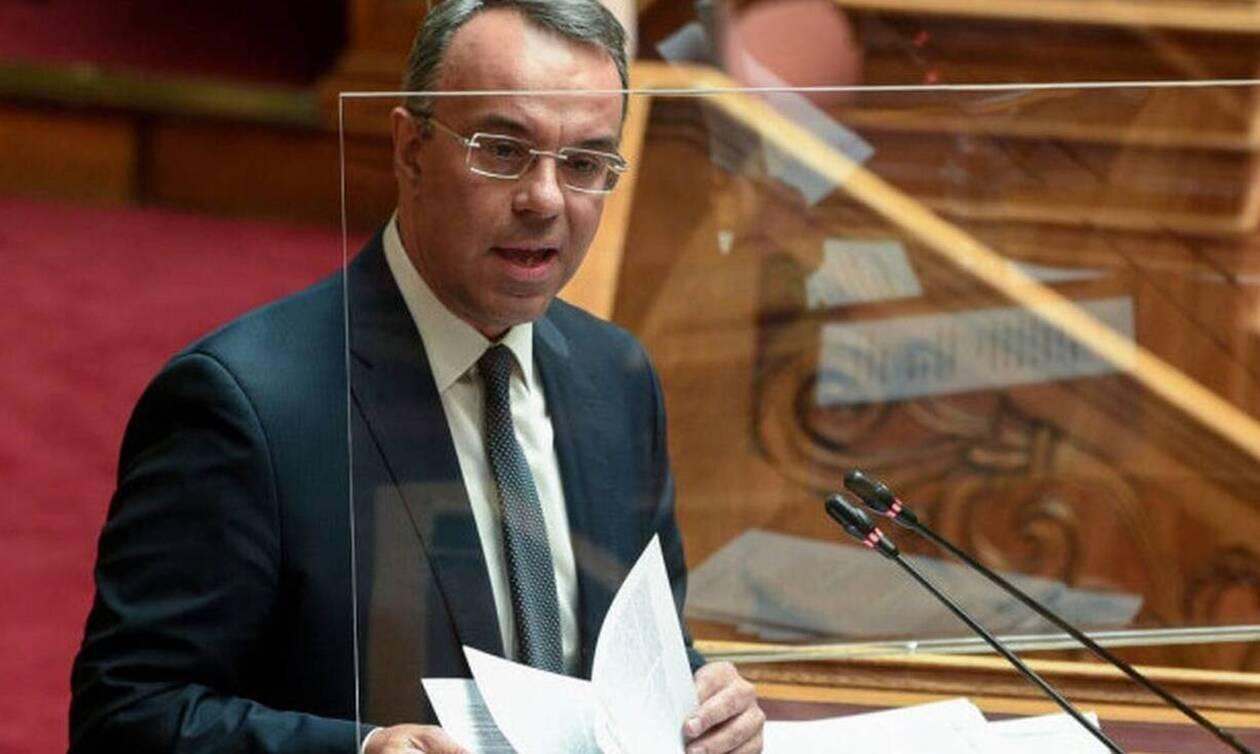 Σταϊκούρας: Δεν προβλέπεται Επιστρεπτέα 8 - Τι  θα γίνει με τα ενοίκια του Ιουνίου