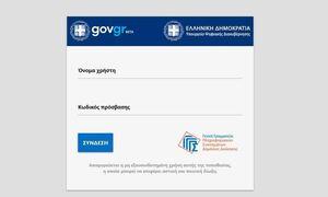 Εκτός λειτουργίας TaxisNet, gov.gr και e-ΕΦΚΑ - Τι συνέβη