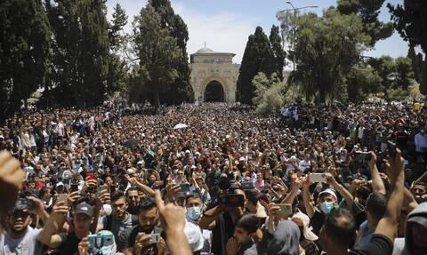 Μέση Ανατολή: Καζάνι που βράζει η Δ.Όχθη και το Ισραήλ- Νεκροί και τραυματίες σε νέα έξαρση βίας