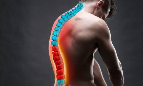 Χρόνιος πόνος: 7 αιτίες που τον προκαλούν (εικόνες)