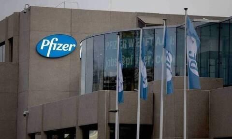 Εμβόλιο κορονοϊού: Έκλεισε η συμφωνία ΕΕ-Pfizer - Άλλες 1,8 δισ. δόσεις μέχρι το 2023