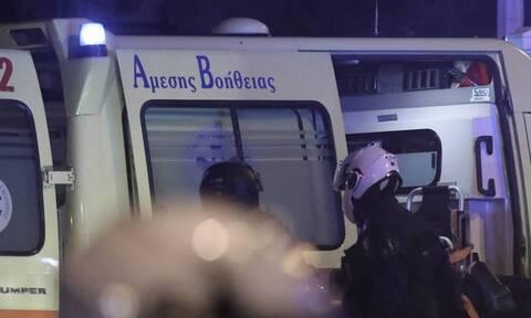 Τραγωδία στην Κρήτη: Έχασε την μάχη για την ζωή ο αστυνομικός που αυτοπυροβολήθηκε στα Χανιά