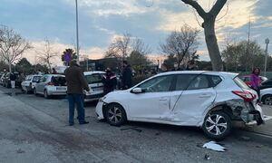 Θεσσαλονίκη: Νεκρός 26χρονος σε τροχαίο δυστύχημα