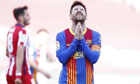 Μπαρτσελόνα – Ατλέτικο Μαδρίτης: Ισοπαλία με νικήτρια τη... Ρεάλ Μαδρίτης! (videos+photos)