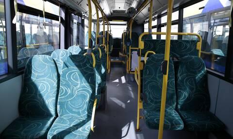 Από πειθαρχικό ο οδηγός λεωφορείου για την ρατσιστική επίθεση σε μετανάστη