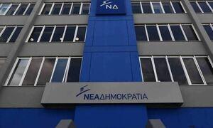 ΝΔ: Κυνική ομολογία Αχτσιόγλου ότι ο ΣΥΡΙΖΑ βλέπει την πανδημία ως ευκαιρία