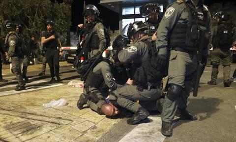 Ρωσία: Έντονη ανησυχία της Μόσχας για την κλιμάκωση της βίας  στην Ιερουσαλήμ