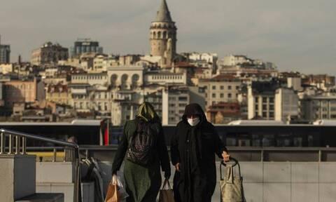 Τουρκία - Κορονοϊός: Κάτω από 20.000 τα κρούσματα για πρώτη φορά από τα μέσα Μαρτίου