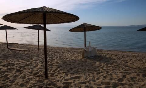 Χανιά: Κινδύνεψε 6χρονος στη παραλία του Βλητέ - Τον διέσωσε ιδιώτης με τη βάρκα του