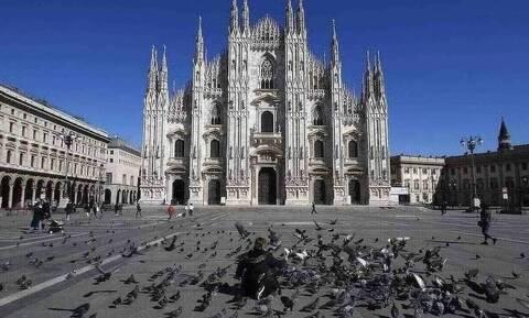 Ιταλία - Κορονοϊός:  10.176 νέα κρούσματα - 224 θάνατοι το τελευταίο 24ωρο