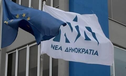ΝΔ: Το τέλος της πανδημίας έρχεται και αυτό δεν αρέσει καθόλου στον ΣΥΡΙΖΑ