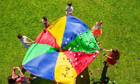 ΟΑΕΔ - Παιδικές κατασκηνώσεις 2021: Παράταση των αιτήσεων - Δείτε μέχρι πότε