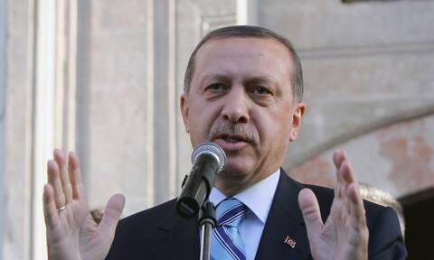 Προκλητικός Ερντογάν : Η Ε.Ε δεν έχει στρατηγική και όραμα - Θα ωφεληθεί απο την ένταξη της Τουρκίας