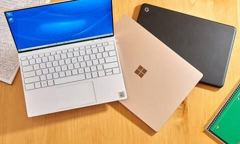 Voucher 200 ευρώ για laptop και tablet: Πότε ξεκινάει ο δεύτερος κύκλος - Πότε κλείνει ο πρώτος