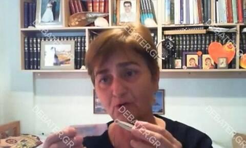 Ελένη Τοπαλούδη: Κατάθεση ψυχής από την μητέρα της - Η συμβουλή σε όλες τις μανάδες του κόσμου
