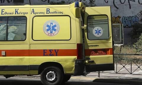 Κορονοϊός - Πέλλα: Νεκρή 68χρονη - Πέθανε λίγες ώρες μετά το εμβόλιο