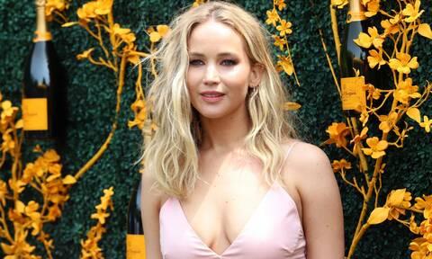 Εσύ θυμάσαι πώς ήταν η Jennifer Lawrence πριν από 13 χρόνια;