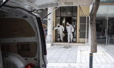 Κορονοϊός: Μεγαλώνει η μακάβρια λίστα – Ξεπέρασε τους 11.000 θανάτους η Ελλάδα
