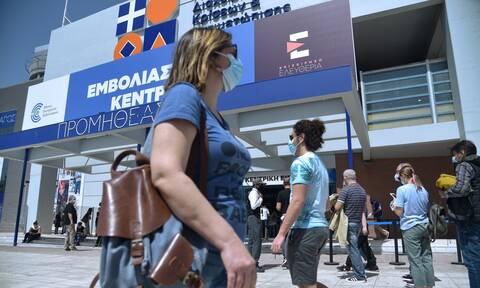 Μπουλμπασάκος στο Newsbomb.gr: Τι έδειξε το παράδειγμα του Ισραήλ – Πότε θα μειωθούν τα κρούσματα