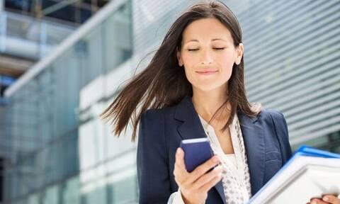 Γυναίκες επιχειρηματίες