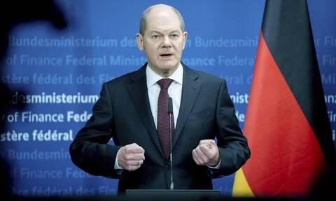 Γερμανία: Ο Όλαφ Σολτς και επισήμως υποψήφιος Καγκελάριος για το SPD