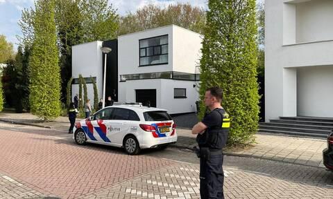 Ολλανδία: Τρόμος για τον Ζάχαβι – Ληστές χτύπησαν τη γυναίκα του μπροστά τα παιδιά τους