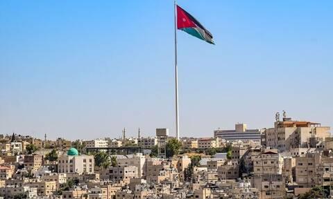 Ιορδανία: Διαδηλωτές ζητούν το κλείσιμο της πρεσβείας του Ισραήλ