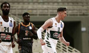 Κύπελλο Ελλάδας: Το σήκωσε το Παναθηναϊκός! - Απόλυτος κυρίαρχος με 26 σερί σεζόν με τίτλο (videos)