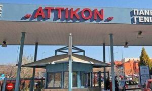 Κορονοϊός: Συγκλονίζει η γυναίκα που νοσηλεύτηκε στο Αττικόν - «Γέννησα διασωληνωμένη» (vid)