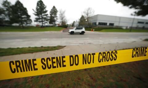 Μακελειό στις ΗΠΑ: Επτά νεκροί από πυροβολισμούς σε πάρτι γενεθλίων στο Κολοράντο Σπρινγκς
