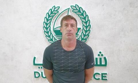 Ντουμπάι: Σύλληψη διαβόητου Βρετανού για διακίνηση ναρκωτικών - Τον έψαχναν για οχτώ χρόνια