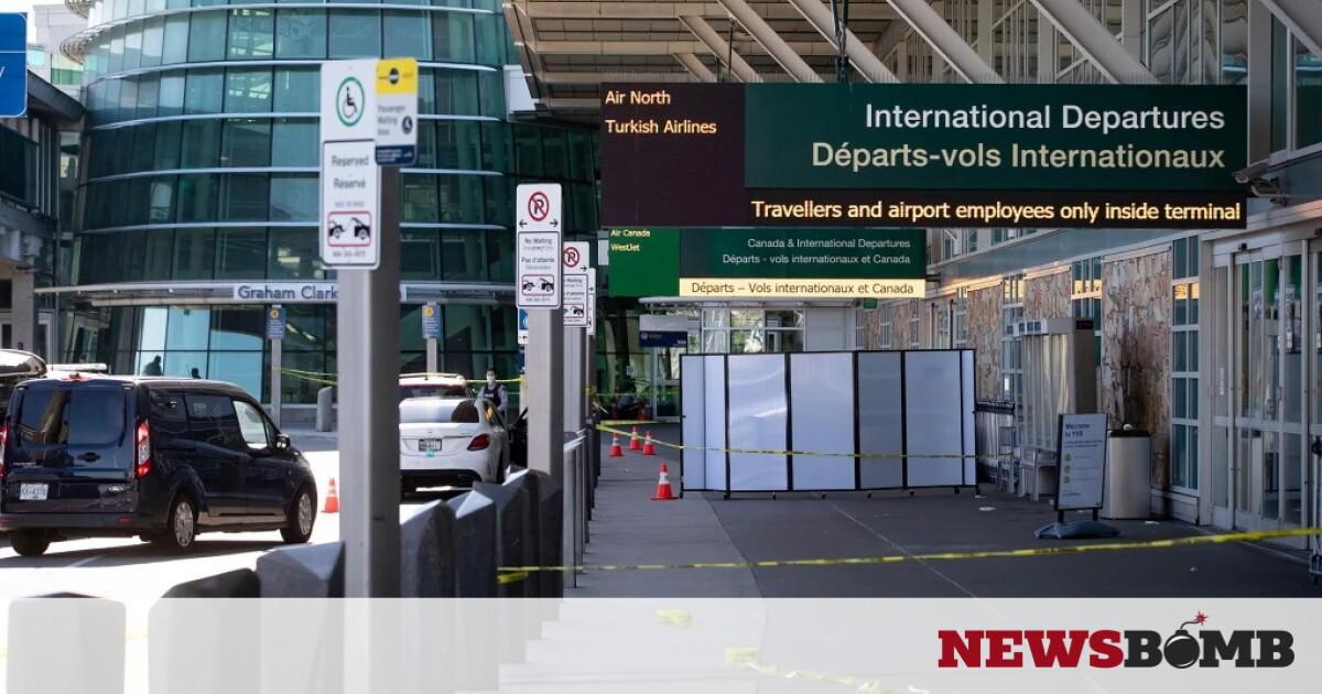 facebookvancouver airport