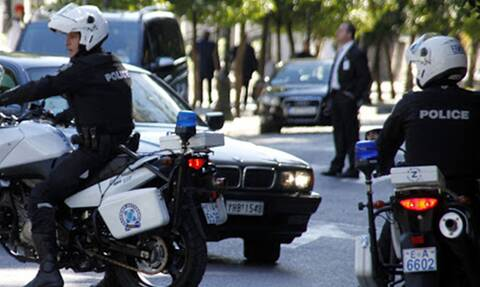 Ομάδα Ζ αστυνομία